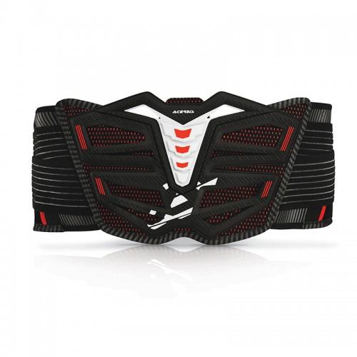 Acerbis Motobrand Juniot 2.0 Belt _  17764.090 Black-Red