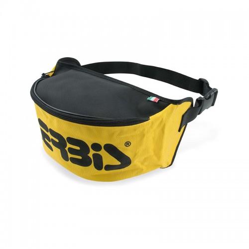 Acerbis Fanny Waist Pack_ 0087.318 Black-Fluo Yellow