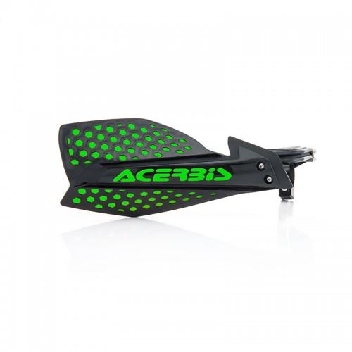 Χούφτα Acerbis X-Ultimate 22115.325 μαύρο-πράσινο