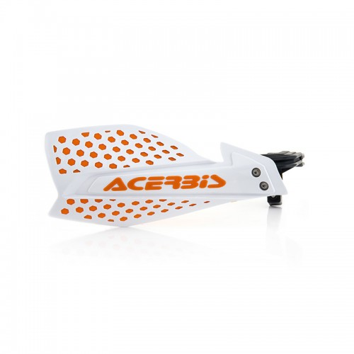Acerbis X-Ultimate 22115.229 White-Orange