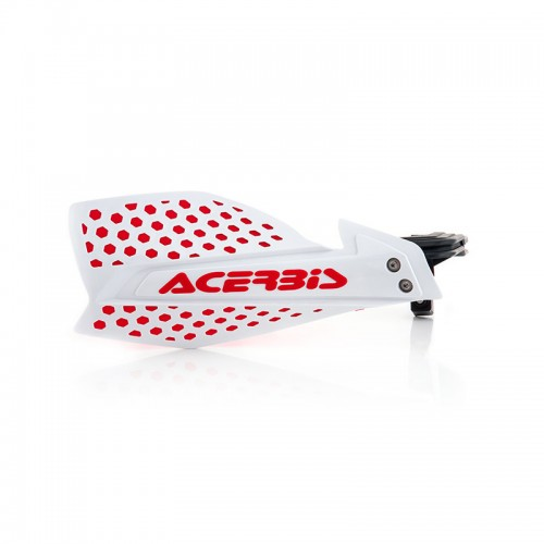 Acerbis X-Ultimate 22115.239 White-Red