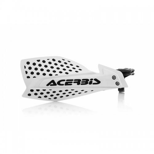 Χούφτα Acerbis X-Ultimate 22115.237 άσπρο-μαύρο
