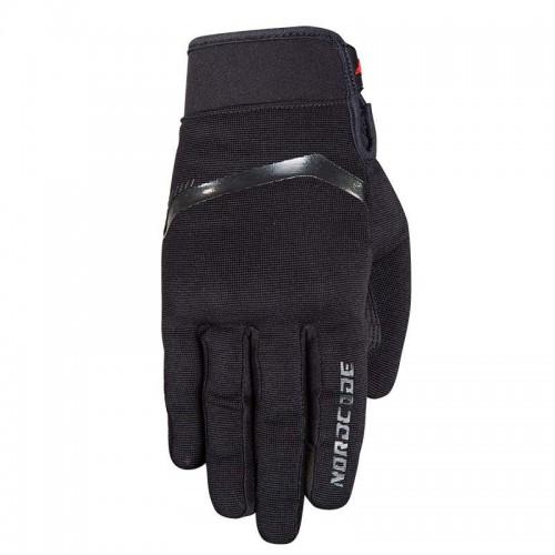 Nordcode Stream Gloves Black