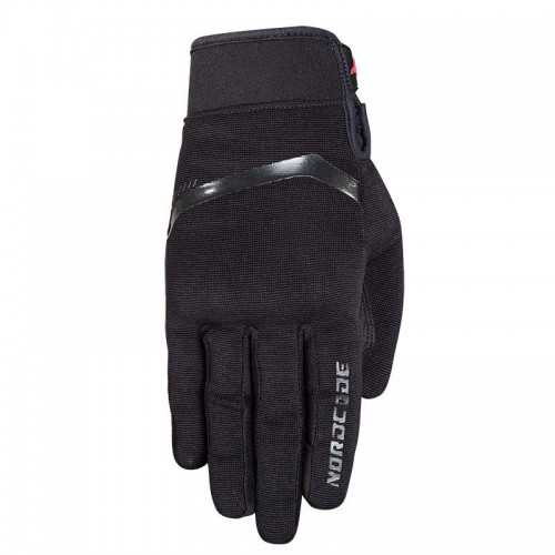 Nordcode Stream Lady Gloves Black