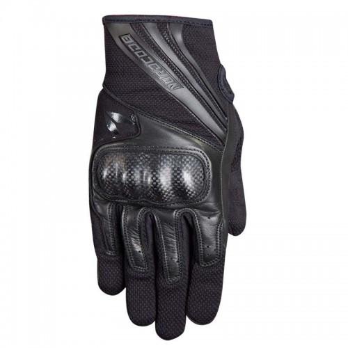 Nordcode Matrix Gloves Black
