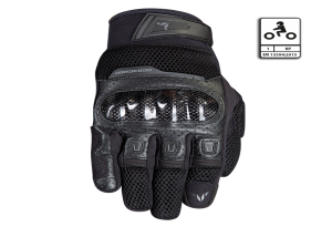 Nordcode Air Tech Gloves Black