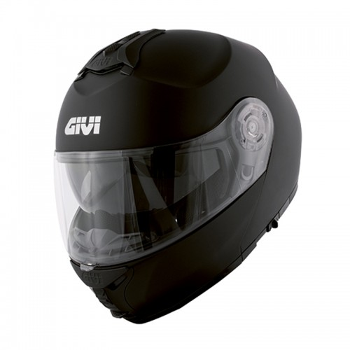 Κράνος Givi HX20  μαύρο