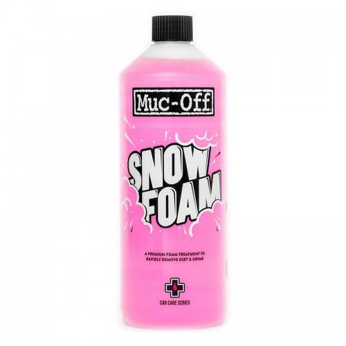 Καθαριστικός αφρός Muc Off _Snow Foam 1Lt