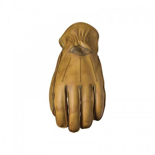 Γάντια Five Iowa brush χρυσό