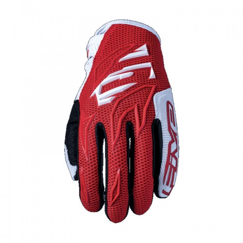 Five MXF3 Red-White