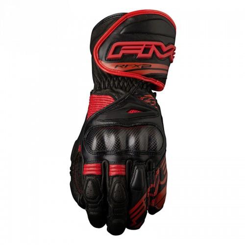 Five RFX2 Black-Red