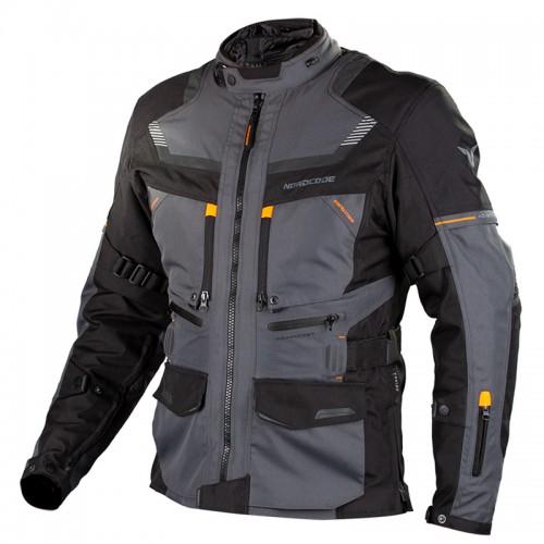 Nordcode Adventure Evo Jacket Dark Grey