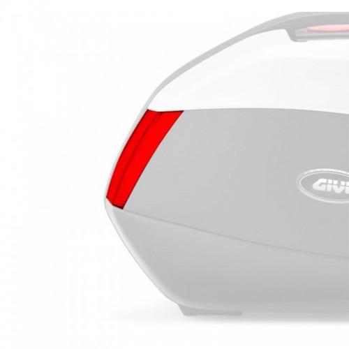 GIVI Z1424_ V35 reflectors red