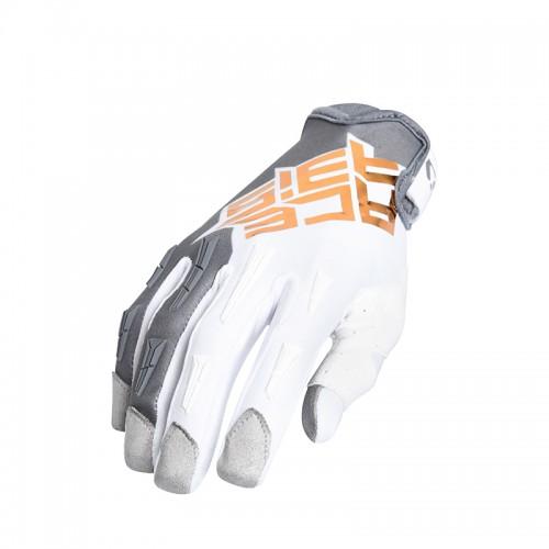 Acerbis X-P MX Gloves _23408.294. _ Grey-Gold