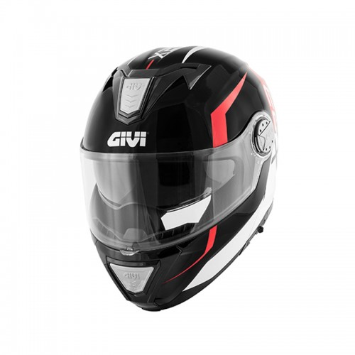 Givi HX23 Syndey Viper gloss Black/Red
