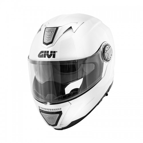 Givi HX23 Syndey solid gloss white