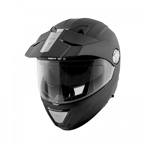 Κράνος Givi HX33 Canyon  solid matt black