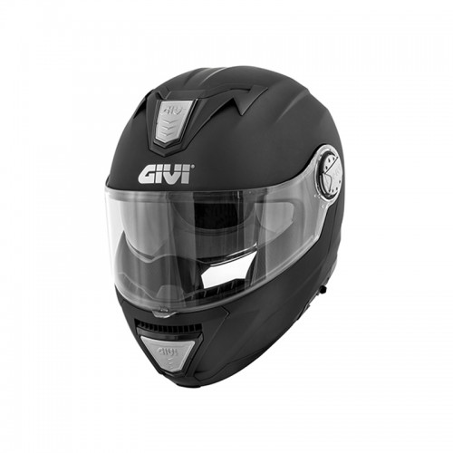 Givi HX23 Syndey Matt Black