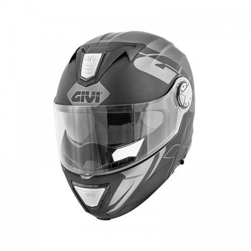 Givi HX23 Syndey Eclipse Titanium/Black