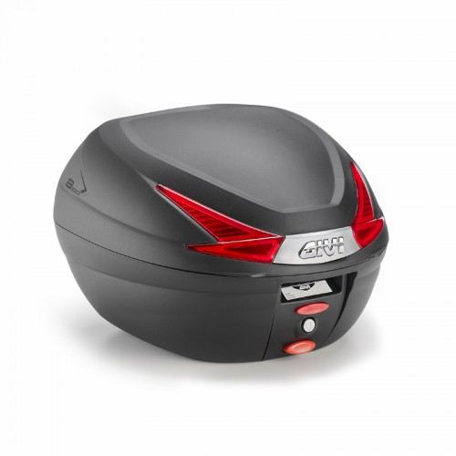 Givi Top Case B330_33 ltr.  monolock