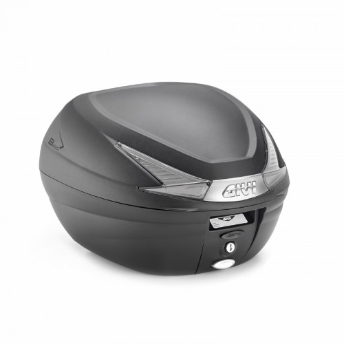 Givi Top Case B330 Tech_33 ltr.  monolock