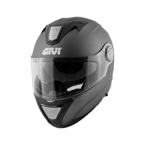 Givi HX23 Syndey Solid Matt Titanium