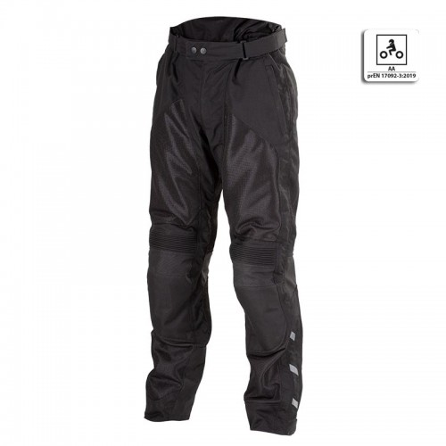 Nordcode Aero Pants CE EN 17092 black