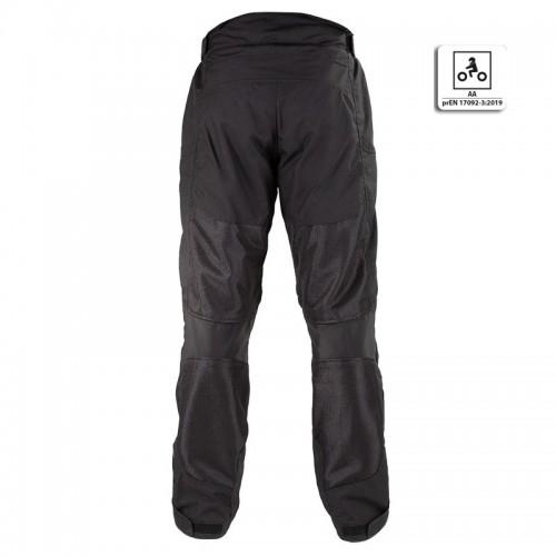 Nordcode Aero Pants oversize CE EN 17092 black