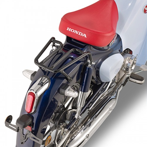 Rear Rack Givi SR1168_Super Cub C1252018  Honda