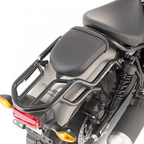 Rear Rack Givi SR1160_CMX500 Rebel (17-18) Honda