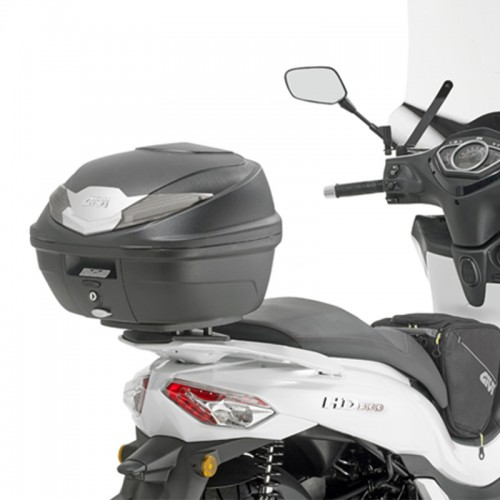 Rear Rack Givi SR7057_HD300 2019 Sym