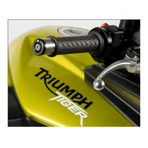 BAR ENDS TRIUMPH TIGER 800 XCX/XRX 15-