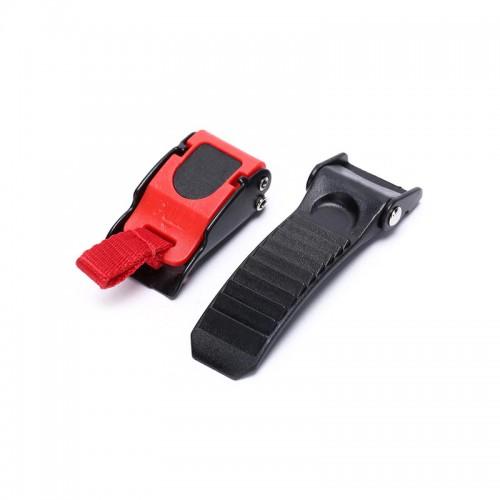 Μικρομετρική καστάνια ιμάντα Pilot _ Micrometric buckle
