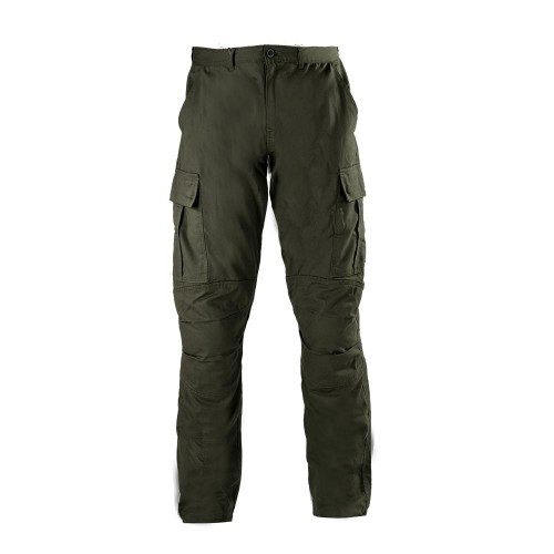 Nordcode Cargo Pants Olive Grey
