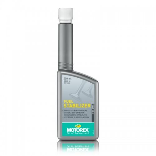 Motorex Fuel Stabilizer 250ml