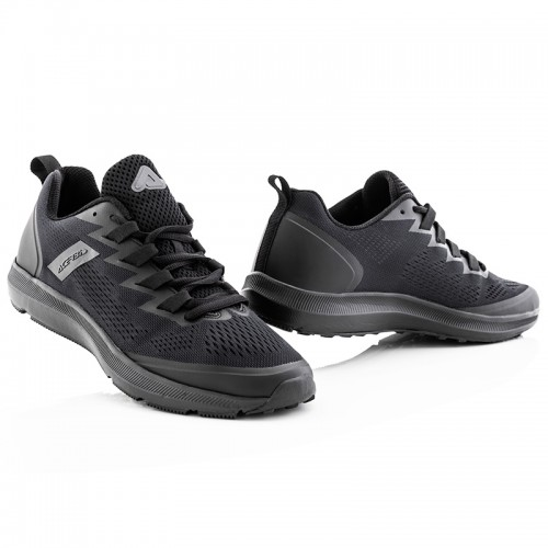 Acerbis X-Kal Shoes_ 23613.090 _Black